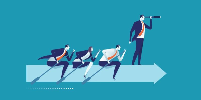 Leadership: come ottenere il massimo dai propri collaboratori